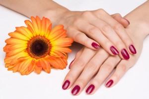 Quick Manicure