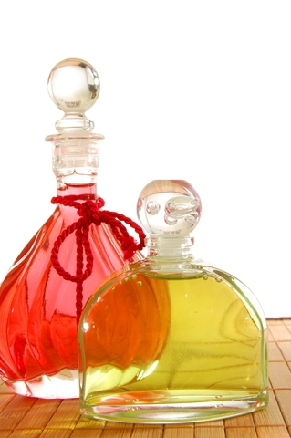 Homemade bath oil recipes absolutely fabulous for gifts for Absolutely fabulous salon