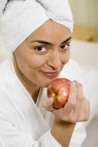 Anti Aging Spa Snacks