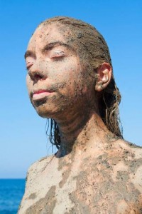 Spa Day Treatments: Muds