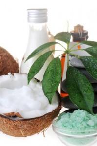 Coconut Oil for the Skin