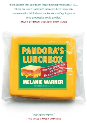 Pandora's Lunchbox: How Processed Food Took Over the American Meal, 8 fl. oz.