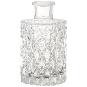 Hosley's Set of 4 Glass Diffuser Bottles - 4