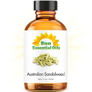 Sandalwood (Australian) (Large 4 ounce) Best Essential Oil