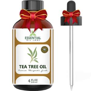 Majestic Pure Therapeutic Melaleuca Alternifolia Tea Tree Oil, 4 fl. Oz.